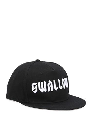 McQ Alexander McQueen Şapka Siyah